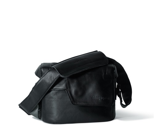 compagnon the nano messenger (Black)