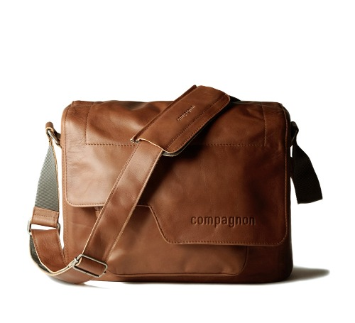 compagnon the medium messenger (Light Brown)