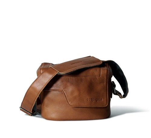 compagnon the nano messenger (Light Brown)