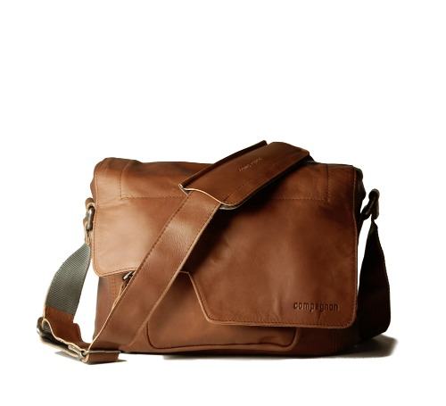 compagnon the little messenger (Light Brown)