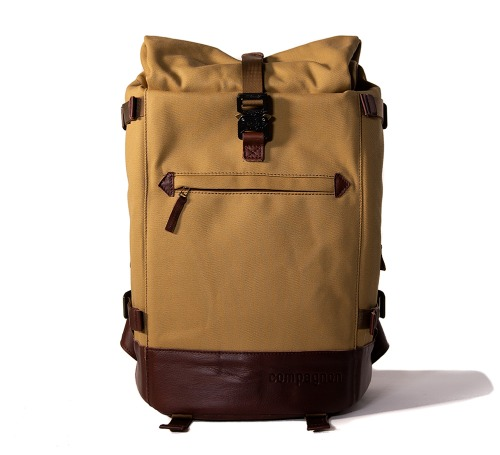compagnon the backpack 2.0 (Sand)